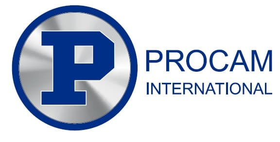 Logo Procam International